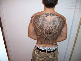 tribal tattoo picures images page 2