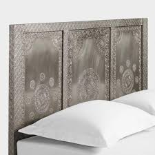 Headboard Bed Frame Affordable Platform Beds Frames Headboards World Market
