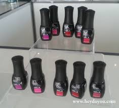 event love nail polish heaven quobyorly quocosmetics