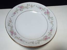 fine china patterns 4 lynns fine china 7 1 2 side plates clarabelle pattern set of