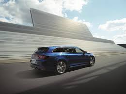 renault talisman 2017 renault talisman estate breaks cover photos specs