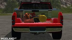 Dodge 3500 Dump Truck With Plow - 1994 dodge 3500 farm truck v 1 0 mod farming simulator 17
