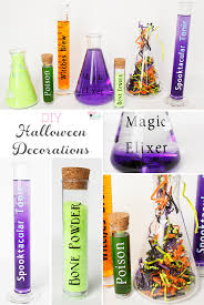 diy halloween crafts fun science themed diy halloween crafts and decorations