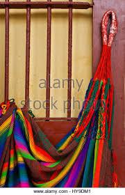 mexican hammock stock photos u0026 mexican hammock stock images alamy