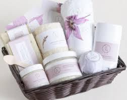 Postpartum Gift Basket New Mom Survival Kit