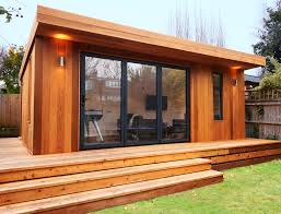 bespoke cedar summerhouses and garden offices for the west london area