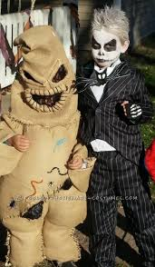 150 coolest nightmare before costumes