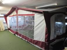 Isabella Magnum Porch Awning For Sale Awnings Porches U0026 Annexes For Sale Caravansforsale Co Uk