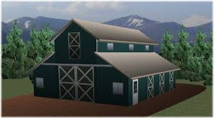 Pole Barn Design Ideas Pole Barn Designs