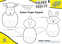finger puppet fun enjoy creative fun