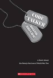 code talker discussion guide scholastic