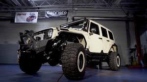 hellcat engine swap hellcat jeep motor swap mid build edit youtube