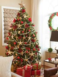 a best decorated christmas trees with colored lights tree