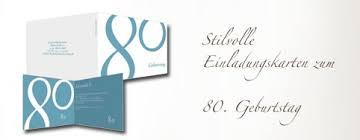 einladung zum 80 geburtstag sprüche scriptaculum