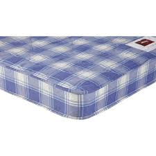 buy airsprung stitchbond sprung rolled double mattress at argos co