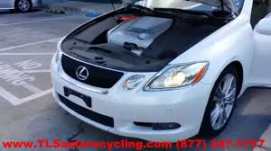 lexus gs houston 2007 lexus gs 450h parts for sale save up to 60 youtube