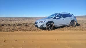 subaru xv off road 2017 subaru xv review caradvice