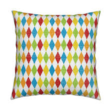 Harlequin Home Decor Circus Harlequin Fabric Amywtsn Spoonflower
