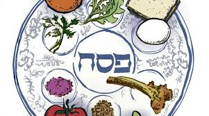 seder playe a statement on your seder plate the forward