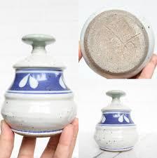 Studio Pottery Vase Studio Pottery Vase U2014 Vintage Home Decor Portland Oregon Left