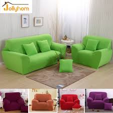 Sofa Chaise Slipcover Couch Cover Picture More Detailed Picture About New Pure Color