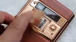 bentley vertu unique iphone 6 6s 7 plus real gold back cover housing video
