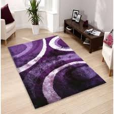 Modern Purple Rugs Modern Purple Area Rug In Living Room Purple Area Rugs Pinterest