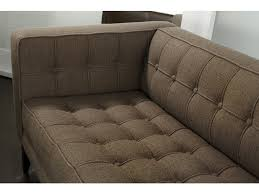 american leather living room one cushion sofa lux so2 lg norris