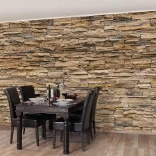 steinwand wohnzimmer gnstig kaufen 2 die besten 25 tapete steinoptik ideen auf steinoptik