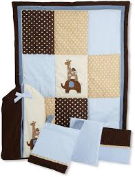 Lamb Nursery Bedding Sets by Amazon Com Lambs U0026 Ivy Jake 5 Piece Bedding Set Discontinued By