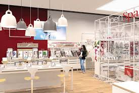 Kop Mall Map The Beauty Business Booms Clarins Opening At King Of Prussia Mall