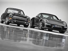 Porsche 911 Evolution - porsche 911 2 0 coupe 1964 picture 2 of 24