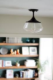 kitchen light fixtures flush mount lighting archives chris loves julia