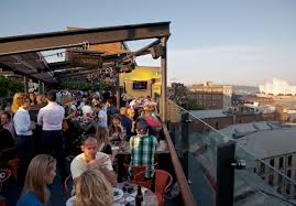 Top 10 Bars In Sydney Cbd Best Rooftop Bars In Sydney Broadsheet