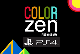 color zen ps4 launch trailer youtube