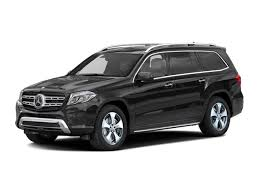mercedes suv used used 2017 mercedes gls450 4matic suv selenite gray for sale