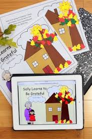 bible lesson sally learns to be grateful children s story ebook