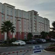 Comfort Inn Mccoy Rd Orlando Fl Hampton Inn U0026 Suites Orlando Airport Gateway Village 70 Photos