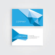 business card template word free designs 2