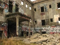 haunting of western state lunatic asylum western state hospital