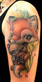 to finally potentially a ink master would be