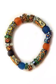 bead bracelet maker images Ghana glass bracelet handmade by cedi an expert ghanaian bead jpg