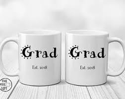 graduation mug graduation mug etsy