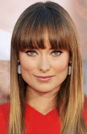 24 best fringe ideas images on pinterest hairstyles braids and hair
