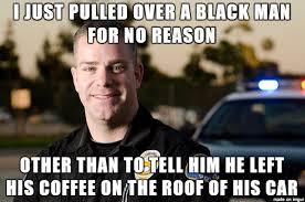 Good Black Man Meme - good guy non racist cop meme on imgur