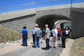 Utah wildlife tours images Wildlife crossing transportation blog jpg