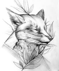 best 25 fox tattoo design ideas on pinterest fox tattoo fox