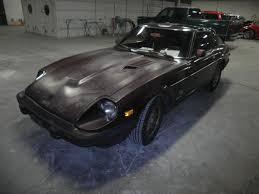 nissan datsun 1983 auto body collision repair car paint in fremont hayward union city