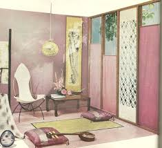 1960s decorating vintage home decor 1960s rooms ideal