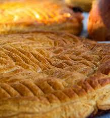 cours cuisine etienne préparez votre galette des rois cuizin sur cours